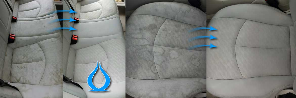 London Mobile Car Interior Valeting Ukcleanic